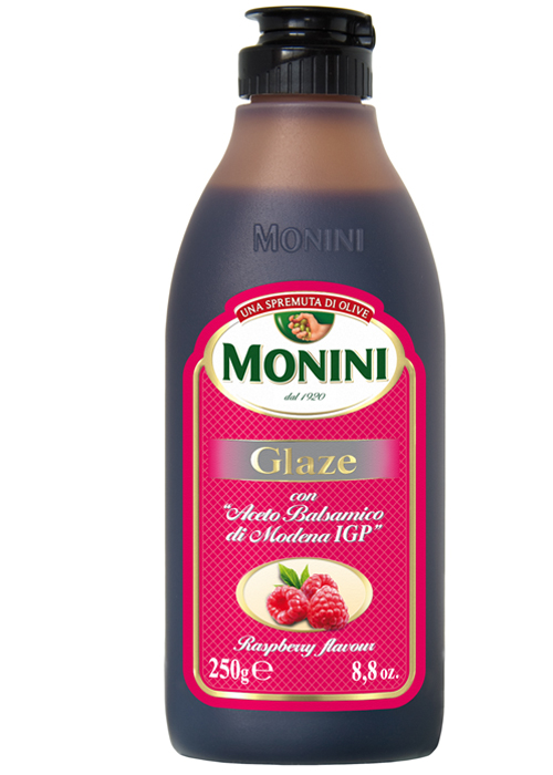 Monini-glaze-raspberry